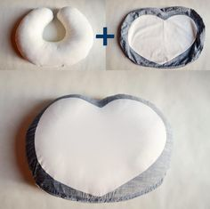 What a crafty idea! Love Bop Slip Cover for Boppy Pillows. BabyBump - the app for pregnancy - babybumpapp.com