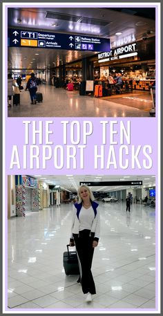 airport hacks airport hacks you never knew airplane hacks travel hacks airplane hacks and tips long distance flight hacks Summer Travel, Travel With Kids, Family Travel, Packing Tips For Travel, Travel Hacks, Budget Travel, Air Travel Tips, Travel Essentials For Women, Packing Hacks