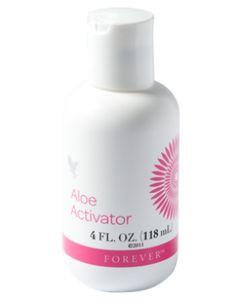 Aloe Activator fra Forever Living | Slank med Forever FIT C9 - Aloevera Portal Danmark