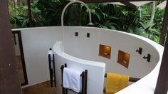 Merecumbe Hotel, Buritaca, Santa Marta, Colombia