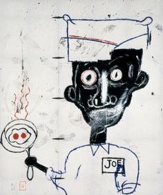 fdb2d787e5 19 Best Artists  Jean Michel Basquiat images