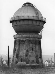 Water Tower - France
