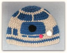 I have no idea how to crochet, but I would learn for this.