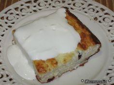 Ideas For Baking Desserts Creative Kids Easy Recipes Russian Desserts, Russian Recipes, Best Breakfast Casserole, Eat Breakfast, Baby Food Recipes, Sweet Recipes, Easy Recipes, No Bake Desserts, Dessert Recipes
