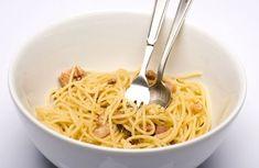 Espaguete à carbonara | Panelinha - Receitas que funcionam