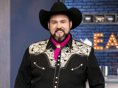 "This ""culinary cowboy"" is hard not to like. // Food Network Star, Season 10: Lenny McNab - FoodNetwork.com"