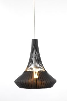 吊坠灯PENDANT WIRE LAMP/ Something from Us - 谷德设计网