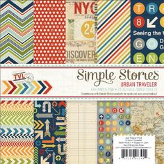 Simple Stories Paper Pad, 6 by 6-Inch, Urban Traveler Simple http://www.amazon.com/dp/B00BJKDDYK/ref=cm_sw_r_pi_dp_1UB2ub1MZAGAP