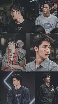 Cute Asian Guys, Asian Boys, Handsome Kids, Mahal Kita, Boyfriend Photos, Boys Wallpaper, Cute Gay Couples, Ulzzang Couple, Thai Drama
