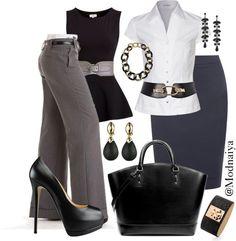 """""""#Stylish and elegant!"""" by modnaiya on Polyvore"""