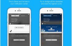 Notícia: Novo jogo para iPhone pode ser acessado com aparelho bloqueado