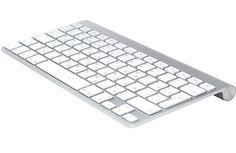 Apple Wireless Keyboard http://www.istore.ua/catalog/item/apple-wireless-keyboard-mc184/#