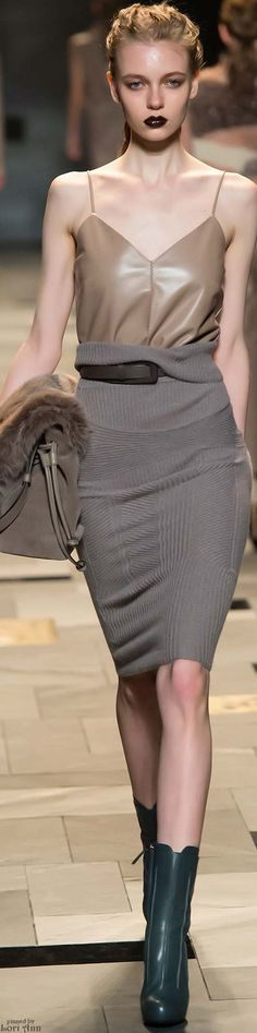 Trussardi Fall 2015 Shop this look at www.tysiza.com - Free worldwide shipping on select items
