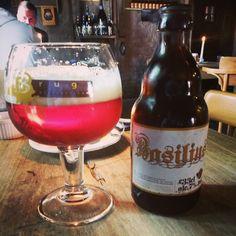 Beer Belgium Basilius