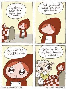 Little Bitch Funny Cartoonsfunny