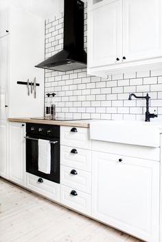 Our Kitchen – Part 1. (Victoria Törnegren)