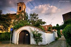 Szentendre , Hungary Heart Of Europe, Architecture Old, Homeland, Hungary, Budapest, New Homes, Mansions, House Styles, Photography