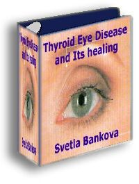 Thyroid Eye Disease Remedies (Graves' Eye Disease Remedies) Remedy #1- Eye Baths As our Thyroid Eye Disease is an inflammatory condition (hot in its nature) I believe that I could be helped by co...