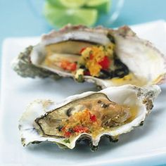 Mr D's Foods - Spicy Oysters