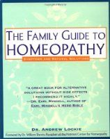 Family Guide to Homeopathy: Symptoms and Natural Solutions:Amazon:Books
