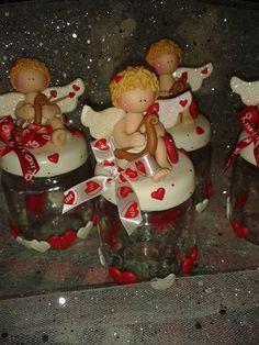 San Valentín.