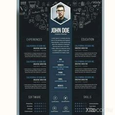 """The best unique cv design, custume cv design for you to apply in your dream job, resume templates,#modern resume #design,resume free,example resume,resume template download,sample resume templates,#creative resume,free resume,resume profiles,#modern resume templates,professional resume design,resume design layout,resume template creative............ #Place your order Now and use this coupon code to get 10% solde """"FIVERRAUTUMN10"""" WITH CONFIDENCE. Sample Resume Templates, Best Resume Template, Resume Design Template, Creative Resume Templates, Free Resume, Graphic Design Resume, Cv Design, Simple Resume, Modern Resume"""
