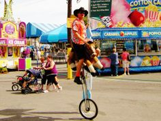 A day at the great Allentown fair