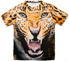 Smooth Apparel Full Print Design from Barcelona