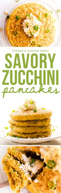 Zucchini Cornmeal Sa