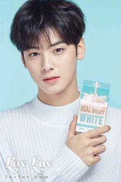 eunwoo | astro | vocalist, visual, actor, model