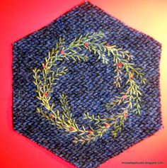 Stitching Society
