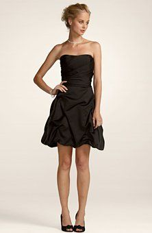 Maids of Honor dresses <3