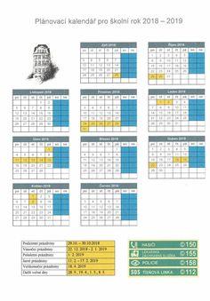 ZŠ a MŠ Brno Křenová Periodic Table, Archive, Periodic Table Chart, Periotic Table