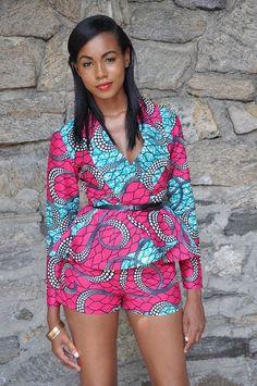 Veste African 20 Du Images Pagne Tableau Meilleures Ensemble qP0X1w0Hx