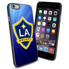Soccer MLS LA GALAXY FC SOCCER FOOTBALL Logo , Cool iPhone 6 Smartphone Case Cover Collector iphone TPU Rubber Case Black Phoneaholic http://www.amazon.com/dp/B00WR3CS08/ref=cm_sw_r_pi_dp_7hoqvb001E3HT