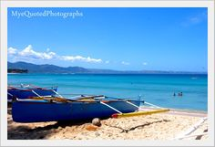 Saud Beach at Pagudpud, a captivating summer destination. Ilocos, Photographs And Memories, Hotels And Resorts, Wonderful Places, Places To Travel, Beach Mat, To Go, Outdoor Blanket, Photography
