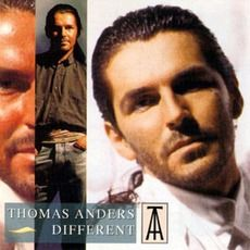Thomas Anders - Different (1989); Download for $1.44!