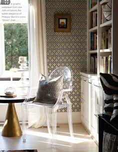 belle maison: Inspiration Snapshot :: Glam Library
