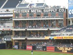 PetCo Park - San Diego Padres (2008)