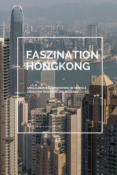 Hongkong ist eine unglaublich faszinierende Metropole zwischen Tradition und Moderne. Auf der einen Seite stark westlich orientiert mit typischen Wolkenkratzern, riesigen Shoppingmalls, hohen technischen Standards und internationalen Einflüssen, und auf der anderen geprägt durch eine traditionelle Kultur mit Tempeln, Göttern, Aberglaube und Gewohnheiten, die auf uns Europäer eher befremdlich wirken. Jetzt weiterlesen!