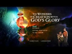 The Wonders of Creation Reveal God's Glory (HD) Video by Watchtower Bible and Tract Society (Jehovah's Witnesses)