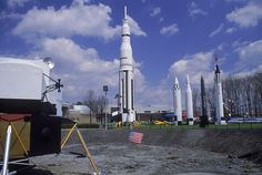 1. American Rockets Built in ALABAMA | 50 Things From 50 States That Will Make You Proud To Be American