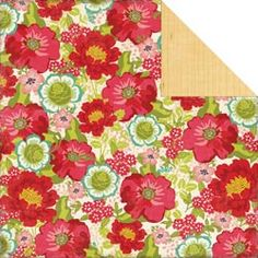 """This & That Graceful Double-Sided Cardstock 12""""X12"""""""
