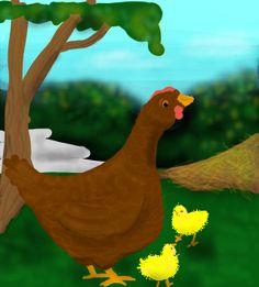 Chicken & littles