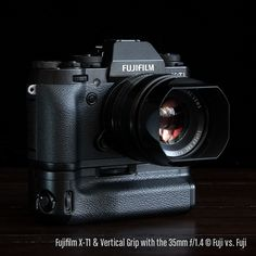 Fujifilm X-T1 Review - Fuji vs Fuji