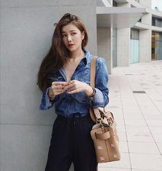 Fashion Models, Fashion Outfits, Womens Fashion, Asian Models Female, Ulzzang Girl, Ulzzang Korea, Hottest Models, Asian Beauty, Photoshoot