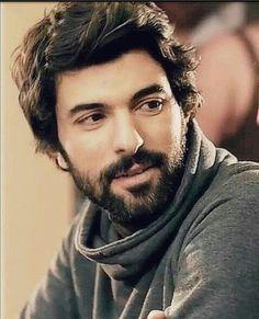 My Baby Daddy, Mature Men, Turkish Actors, Best Actor, Looking Gorgeous, Best Tv, Tv Series, How To Look Better, Celebs
