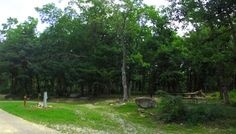 Cheaha State Park S26 Campground # 1