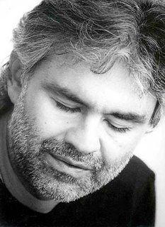 Andrea Bocelli <3