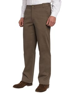 Stretch Travel Pants - SCOTTeVEST